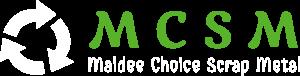 Mscm Logo