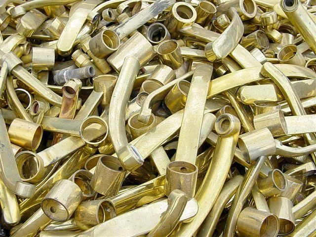 Scrap Brass Buyer In Brampton