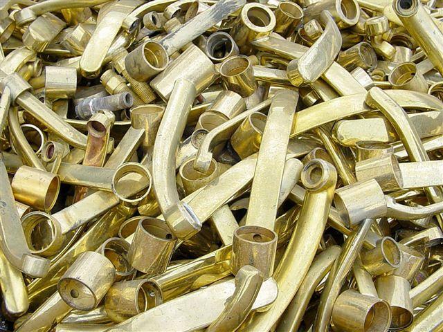 Scrap Metal, Scrap Copper, Aluminum & Scrap Catalytic