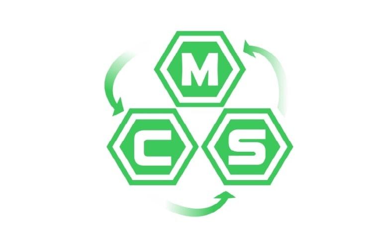 MCSM Logo