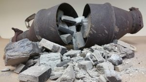 recycling-catalytic-converters